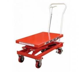 Zdvihací stůl BS15 mechanický 150kg
