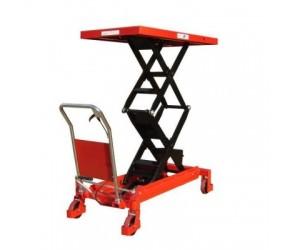 Zdvihací stůl BS50D mechanický 500kg