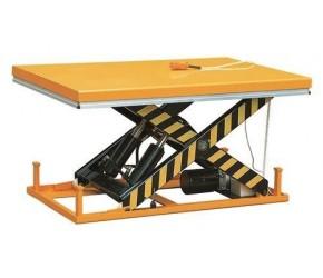 Zdvihací plošina HW2002 1000x1600 mm 2 t