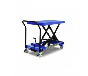 LSC-500-S-M Zdvihací stůl mechanický 500 kg