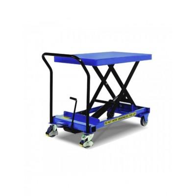 Zdvihací stůl SC-500-S-M mechanický 500 kg