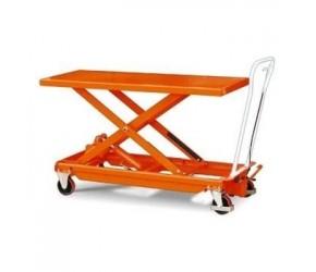 Zdvihací stůl BS50LB mechanický 500 kg