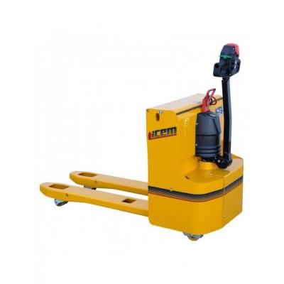 Elektrický paletový vozík HF 16-20, 1,6t