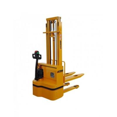 Vysokozdvižný vozík elektrický TE10/320, 1t