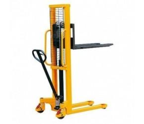Vysokozdvižný vozík ruční LSFM1016 , 1t, zdvih 1,6m