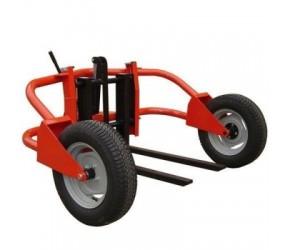 Terenní paletový vozík TNV1500S, 1,5t