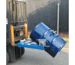 Naklápěč sudů 360 kg