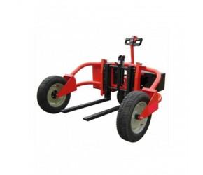 Terénní paletový vozík elektrický TNE 1200 / 1200 AC / 1500
