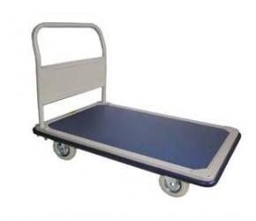 Plošinový vozík se skládací rukojetí TD1, 250 kg