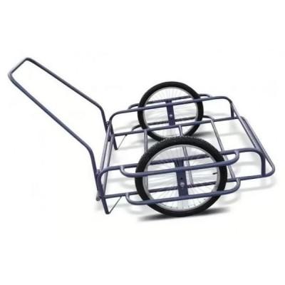 Dvoukolový plošinový vozík Golem, 150 kg