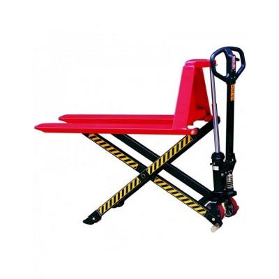 Nůžkový paletový vozík mechanický - dvoupístový JL5010, 1,5t