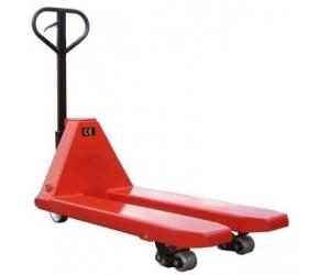 Paletový vozík s nosností 3 t