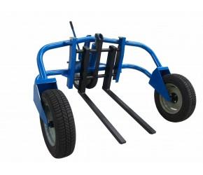 TNV1500S Terenní paletový vozík, 1,5t
