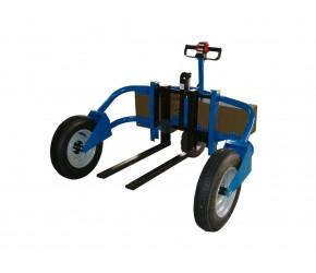 TPVE 1200 /500W/800W Terénní paletový vozík elektrický