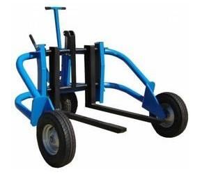 Terénní paletový vozík TNN 1500