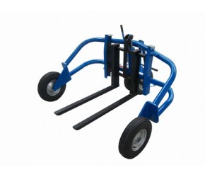TNN 1500-2 Terénní paletový vozík
