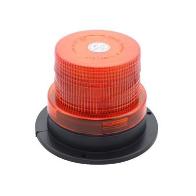 L10110 LED světlo oranžové - maják