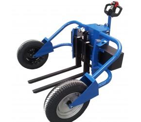 TPVE 1200 /1000W AC/800W Terénní paletový vozík elektrický
