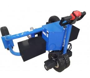TPVE 1200 /2x500W DC/800W Terénní paletový vozík elektrický