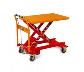 LZS-300-M-900 Zdvihací stůl mechanický 300kg