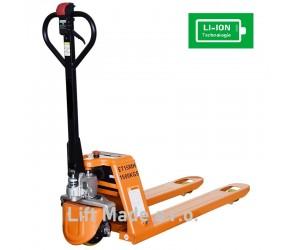 ET15MH Paletový vozík elektrický