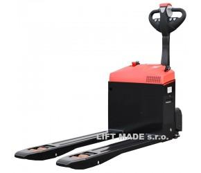 CBD15-1150 Paletový vozík elektrický