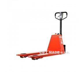 EPT20-15EHJ Elektrický paletový vozík