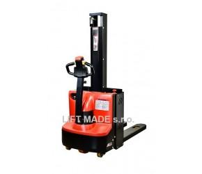 LES08-20MWAI Vysokozdvižný vozík elektrický 0,8t