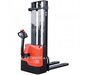 LES15-15ES Vysokozdvižný vozík elektrický , 1,5t