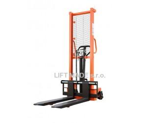 LMSEM1516 Paletový vozík vysokozdvih ruční