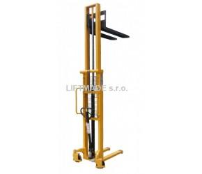 LSFM1030,1t ,zdvih 3,0 m Vysokozdvižný vozík ruční