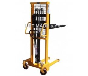 LSFMH1516, 1,5t, zdvih 1,6mVysokozdvižný vozík ruční