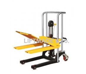 LPMS0485 Paletový vozík vysokozdvih ruční