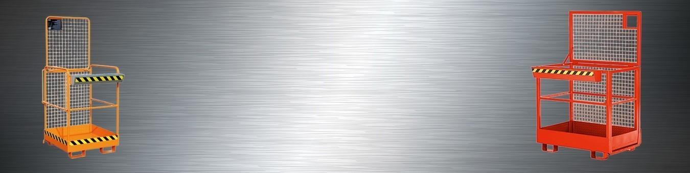 Nosné Vidlice k VZV (ISO)