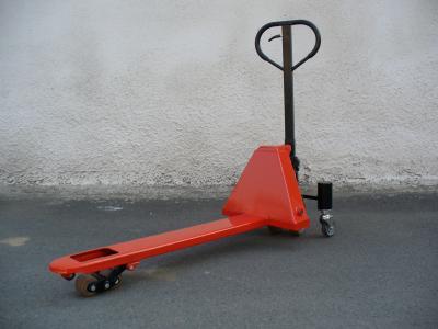 Ruční paletový vozík na míru