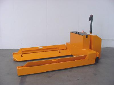 Elektrický vozík na míru