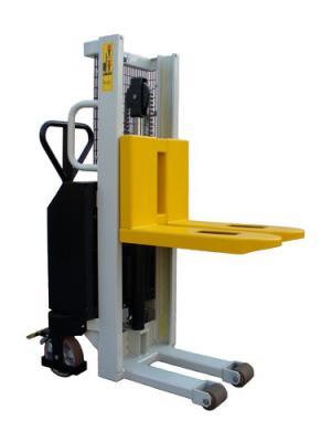 Nerezový eketrický vysokozzdvižný vozík na míru