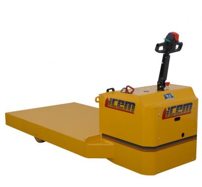 Vyskotonážní eletrický vozík